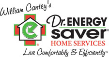 William Cantey's Dr. Energy Saver Spray Foam Insulation