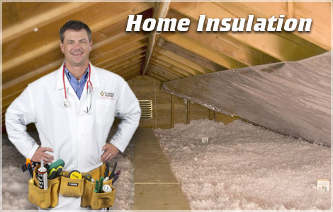 Home Insulation Services